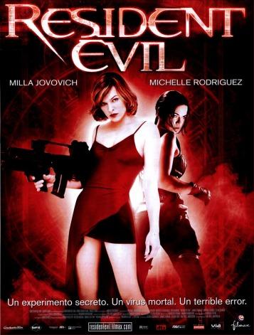 Resident Evil (Película, 2002)
